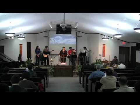 Congregational Development Apportionments