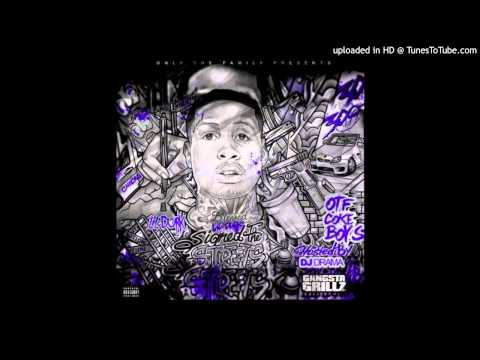 Lil Durk-Bang Bros Slowed & Chopped by DJ CMillie