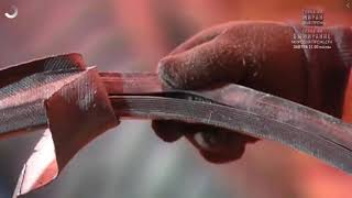 How It's Made Giant Tires | Technology | Update