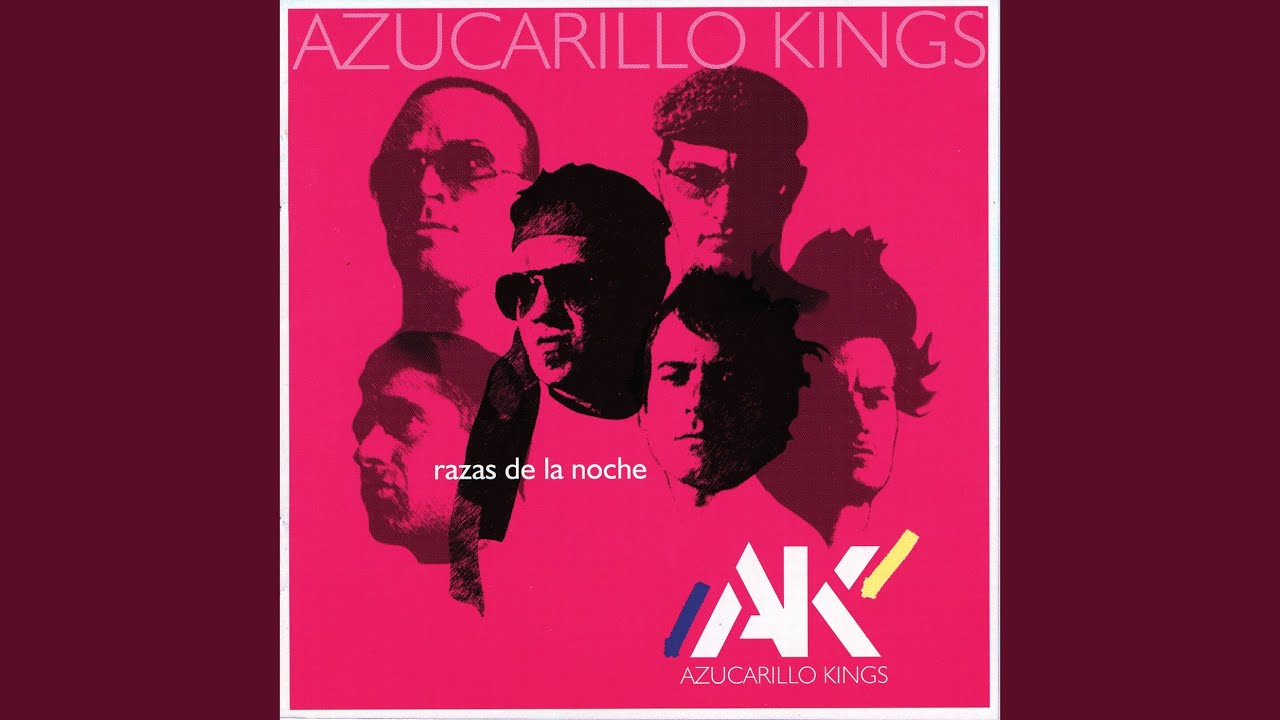 azucarillo kings where is my mind