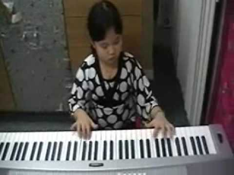Wendy Vo,child prodigy of music and language #5
