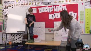 2nd Grade Inventions