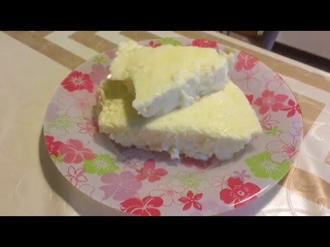 Омлет в микроволновке с помидорами и сыром — рецепт с фото