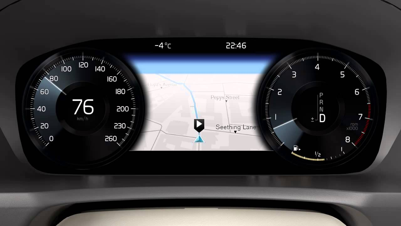2015 volvo xc90 using voice recognition control for. Black Bedroom Furniture Sets. Home Design Ideas