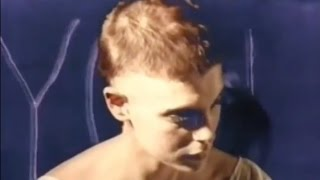 The Smiths - Bigmouth Strikes Again (Music Video)