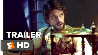In the Heart of the Sea TRAILER 3 (2015) - Cillian Murphy, Brendan Gleeson Movie HD