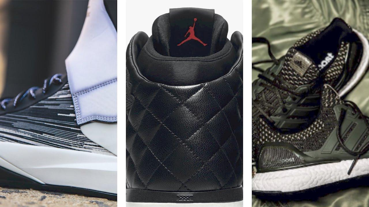 online retailer daa14 d7677 The BEST Jordan XXXI, Yeezy vs MJ, BAPE Release and more - Today In Sneaks