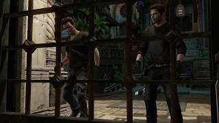 Video Uncharted 2: Among Thieves - Chapter 2: Breaking and Entering - Walkthrough [PS3] download MP3, 3GP, MP4, WEBM, AVI, FLV Agustus 2018