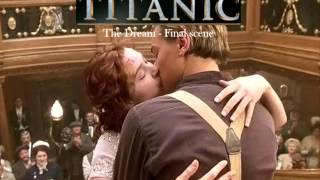 Titanic Soundtrack - The dream (Final scene soundtrack)(James Horner - The dream., 2012-04-26T23:09:59.000Z)