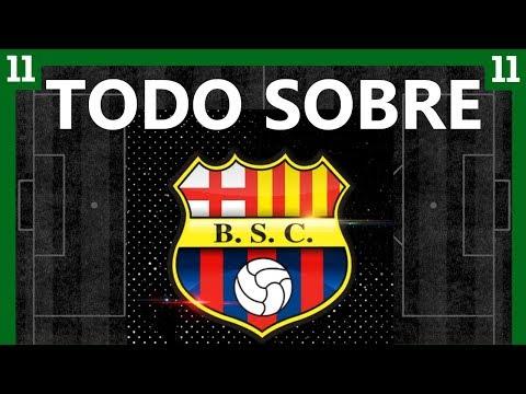 Barcelona SC Fichajes Altas Bajas 2019