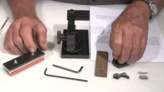 1911 hammer hook by power custom grand master