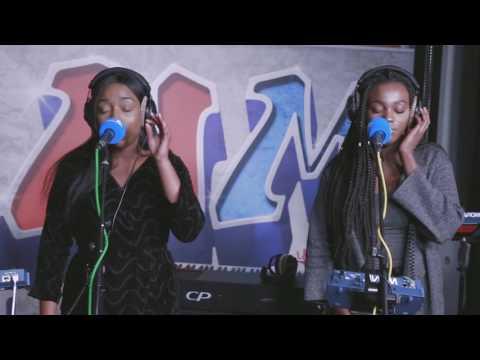 MNM: Wayi & Sunday Rose - All Night (Beyoncé Cover)