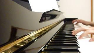《弾いてみた【ピアノ】》歌ウサギ:スピッツ(映画「先生!、、、好きになってもいいですか?」主題歌)フルバージョン 草野正宗(作詞・作曲)