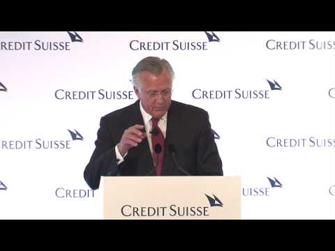 AIC 2015 Keynote: Building On The Growth Momentum Of The US Economy