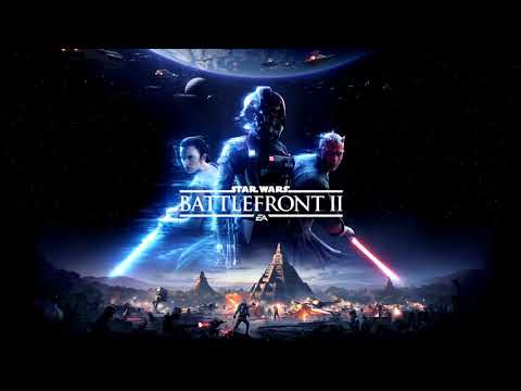 "Star Wars: Battlefront 2 OST- ""Darth Maul Theme"""