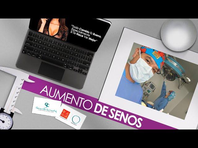 Casos de Cirugía de Senos o Implantes Mamarios   Bogotá - Colombia