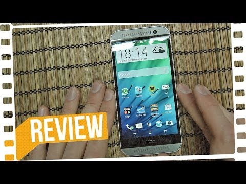 HTC One M8 - Review - 4K