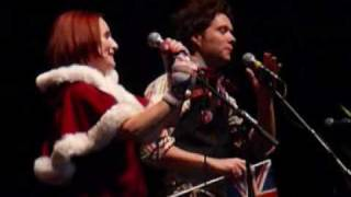 Some Children - Rufus Wainwright and Janis Kelly - A Not So Silent Nigh - RAH
