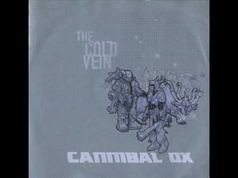 Cannibal Ox - The Cold Vein 2001 (FULL ALBUM)