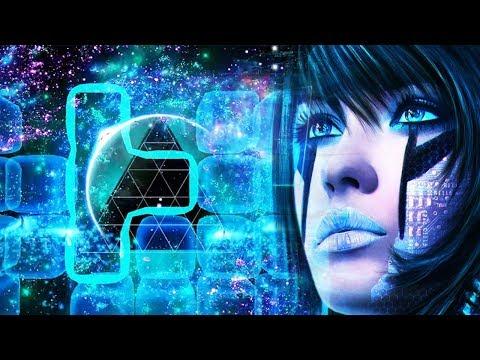 САМЫЙ КРАСИВЫЙ ТЕТРИС ► Tetris Effect