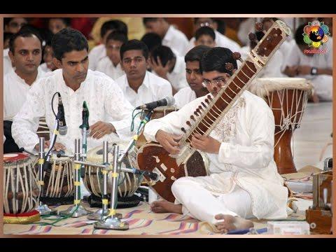 Tansen Samaroh, A musical program by the Students of Sri Sathya Sai Mirpuri College of Music