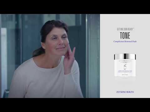 Anti-Aging Protocol Video - Growth Factor Serum Relaunch