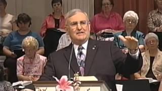 1 Peter 2:4-10 sermon by Dr. Bob Utley