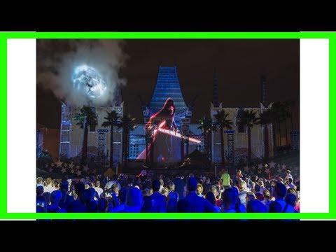 Breaking News | Star wars: galactic nights returns by popular demand to disney's hollywood studios