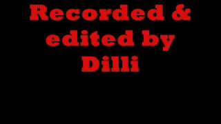 Dilli Limbu Jhari pareko din cover with lyrics and guitar chords