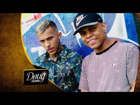 MC Kaio e MC Frog - A Dama e o vagabundo (VIDEO CLIPE) Lançamento 2018