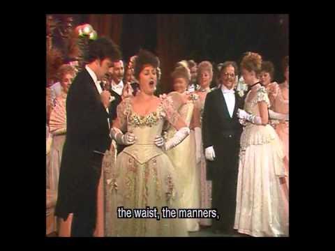 Fledermaus - Mein Herr Marquis (Edita Gruberova)