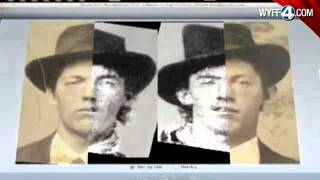 Billy The Kid Mystery In Upstate