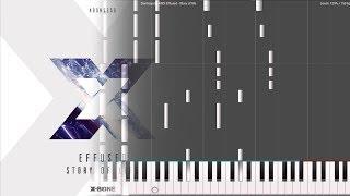 Download Mp3 Effused - Story Of Life  Darmayuda Midi Piano