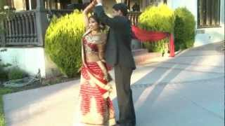 Indian Wedding Entry Dance Mein Yahan Hoon Veer Zaara Bollywood Song