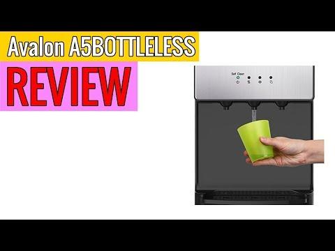 Avalon A5BOTTLELESS A5 Self Cleaning Bottleless Water 2019 review