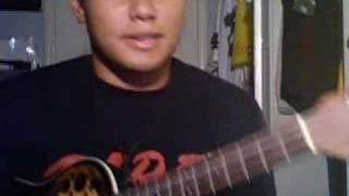 How to Strum Hey There Delilah