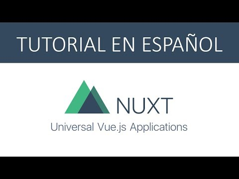 nuxt | Nikkies Tutorials