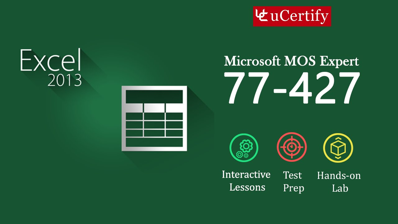 Microsoft mos expert 77 427 complete course labs youtube microsoft mos expert 77 427 complete course labs 1betcityfo Gallery