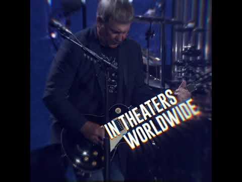 The Morning Show - Rush Cinema Strangiato 2019