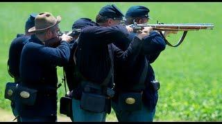 Civil War Rifles