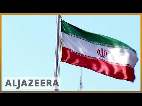 🇺🇸 🇮🇷 Iran sanctions: Trump warns trade partners   Al Jazeera English