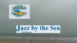 Jazz by the Sea Zeeland Domburg French Corner Quartet