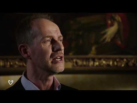 Archive: Iarla Ó Lionáird and Steve Cooney perform for Glaoch - A President's Call on YouTube