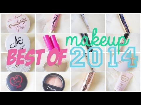 BEST OF 2014 Make Up สุดยอดเครื่องสำอางค์ปี 2014 จาก supergibzz ค่ะ