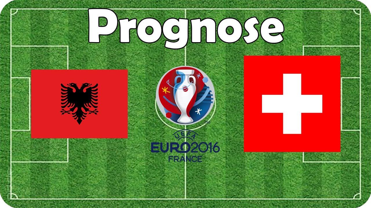 Schweiz Albanien Prognose