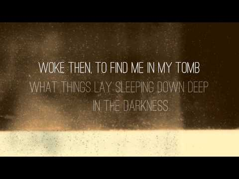 Thrice - Words In The Water - Lyrics