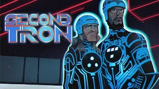 SECOND TRON - Sociedade Da Virtude