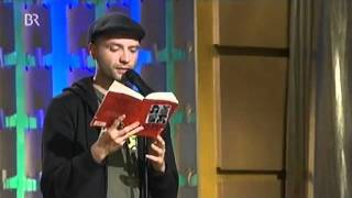 Marc Uwe Kling  - Känguru Live Zitate