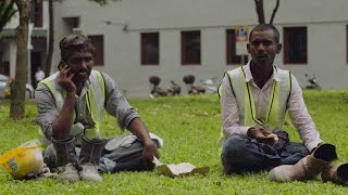 Fortifying migrant workers in Singapore