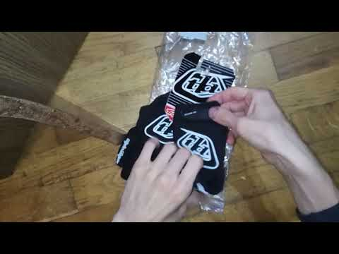 🤩EBAY TLD Gloves / Troy Lee Designs Gloves From China